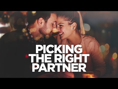 Picking The Right Partner - The G&E Show photo