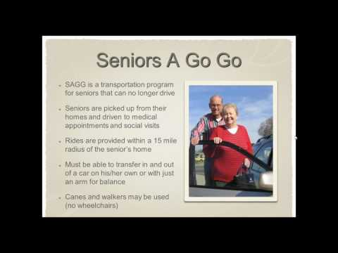 ElderHelp Webinar; Programs, Services and Family Caregiving