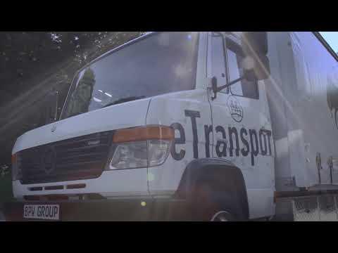 BPW eTransport: der nächste Schritt der technischen E-volution