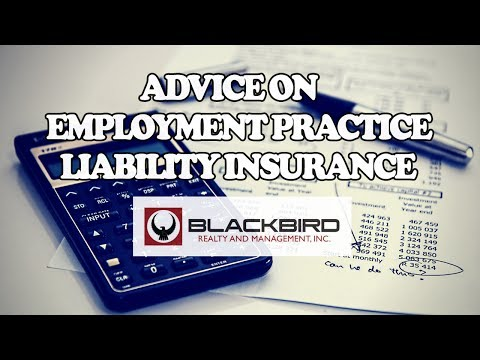 Advice on Employment Practice Liability Insurance by Las Vegas Property Management