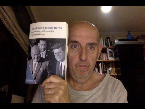Vidéo de Alexander Kluge