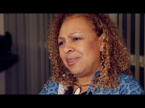 An interview with Kellie Jones - Amherst College - Feb 23, 2017