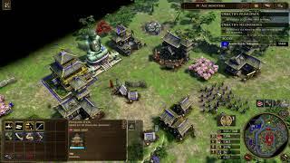 vidéo test Age of Empires III: Definitive Edition par N-Gamz