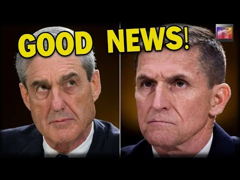 Gen. Flynn gets GREAT NEWS from Notre Dame Lawyer That Should Make Robert Mueller REALLY Nervous