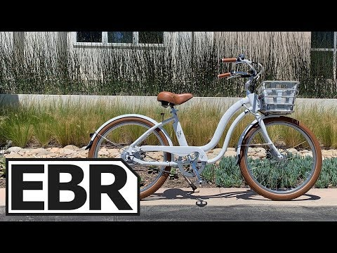 Electric Bike Company Model Y Review - $1.3k