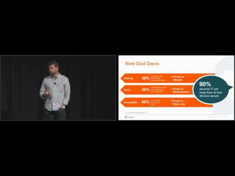 Architect a Holistic Data Protection Solution with Okta + Code42
