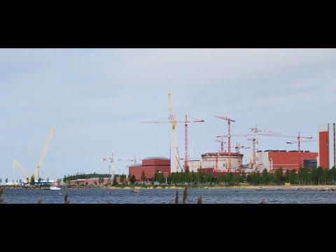 Nok en utsettelse på finsk kjernekraft // Entelios Kraftkommentar uke 49