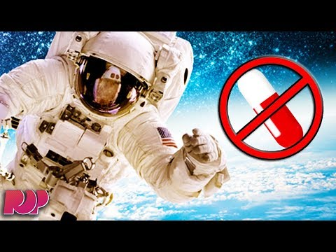 connectYoutube - Today I Learned: Astronauts Never Actually Carried Suicide Pills...