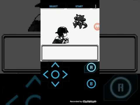 Pokemon Crystal Mobile #23