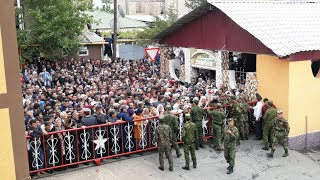 Таджикистан: пугающая свобода