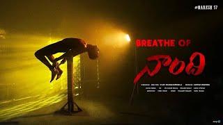 Breathe of #Naandhi | Naandhi Movie Teaser | Allari Naresh | Varalaxmi | Priyadarshi - IGTELUGU