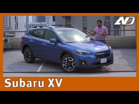 Subaru XV (Crosstrek) - Una excelente opción de compra que pocos consideran