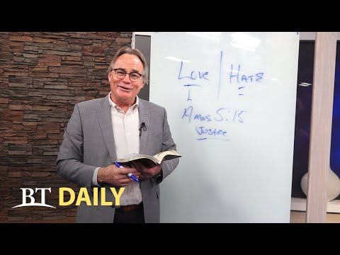 BT Daily: Love/Hate