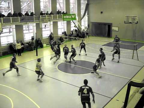 Video: Kad ir ką žais lietuvis - Vistiek nuo krepšinio nepabėgs