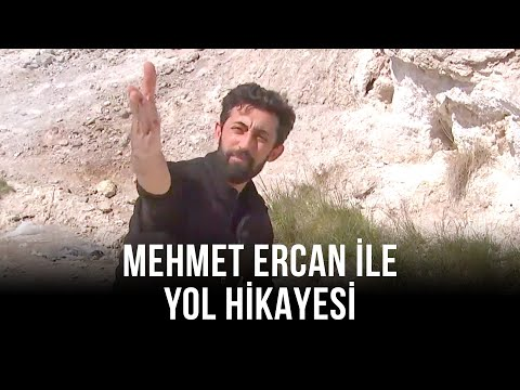 Mehmet Ercan ile Yol Hikayesi – Ağrı/Diyadin | 20 Haziran 2021