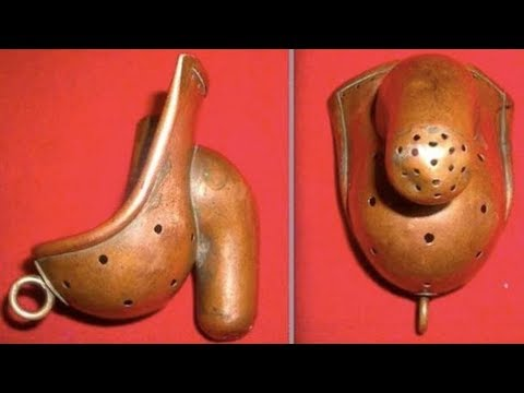 5 Unbelievable Ancient Objects & Their Uses