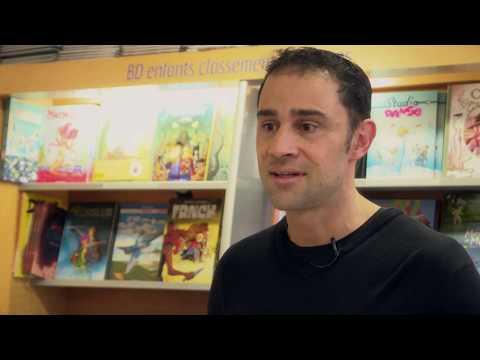 Vidéo de Philippe Chanoinat