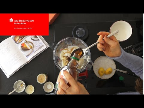 Lini's Bites - Veganer Snack aus München