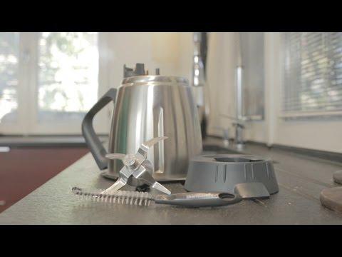 Limpieza Vaso Thermomix ® TM5