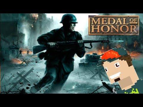 Medal of Honor PSX || Hazme Recordar