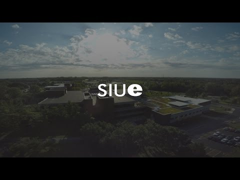 SIUE - 2017 Spring Commencement - May 6, 2017 - 12:30 pm