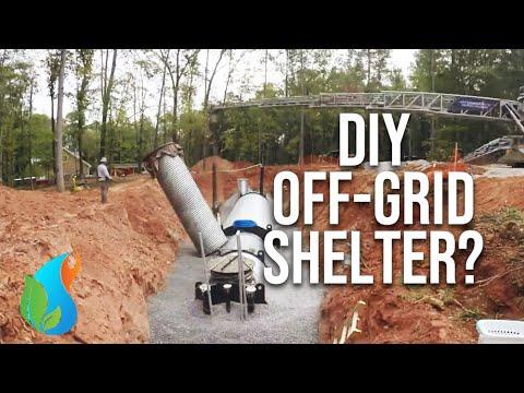 Can you DIY an Atlas Shelter?