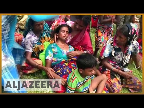 🇲🇲 Amnesty: Rohingya fighters killed scores of Hindus in Myanmar | Al Jazeera English