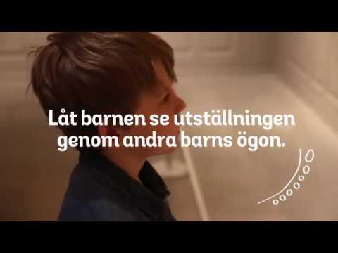Videoguide för Barn