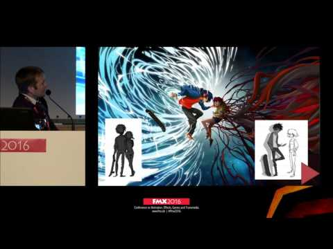 FMX 2016 - Yoan Fanise: Lost in Harmony Character diversity in casual games