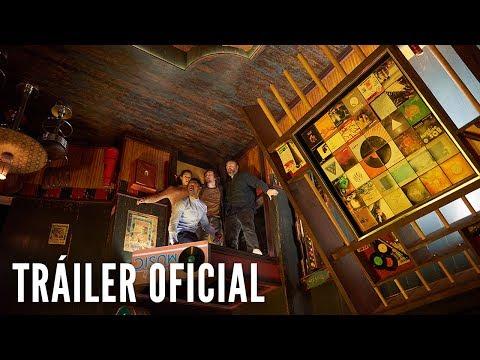 ESCAPE ROOM. Tráiler Oficial HD en español. En cines 15 de marzo.