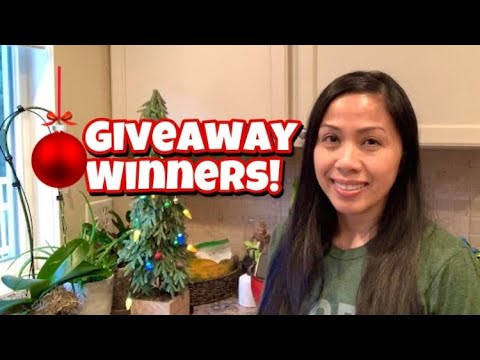 Live Stream: Hoselink Giveaway Winners! (REPLAY)
