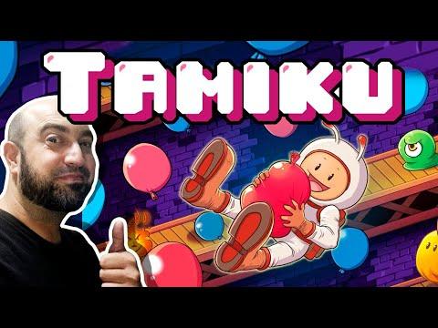 4x24 #095 Tamiku (1P) (PC)