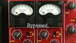Chandler Limited Little Devil Compressor