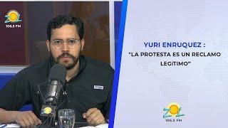 Yuri Enrique Rodriguez comenta:
