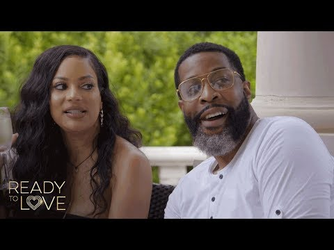 Devyne and Chika Pick Dates for Each Other | Ready to Love | Oprah Winfrey Network