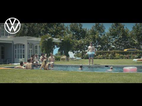 Volkswagen Jahreswagen TV Spot