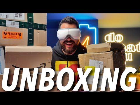 NON CI CREDEVO – Unboxing