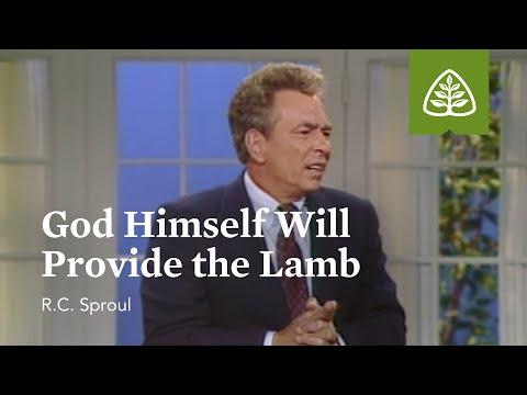 God Himself Will Provide the Lamb