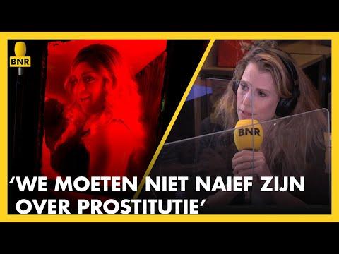 Jojanneke van den Berge (journalist) over SEKSWERK, kinderporno en het DARKWEB | The Friday Move