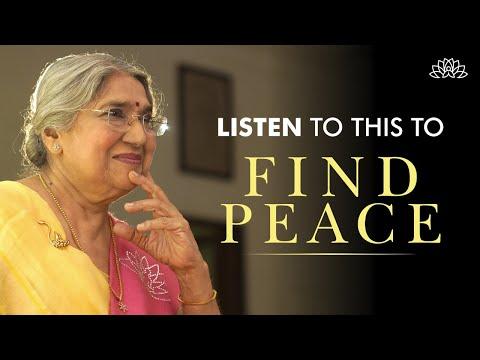 Bhagavad Gita Shloka 5.12 - Dr. Hansaji Yogendra