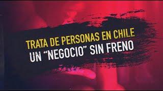 Trata de personas en Chile: un