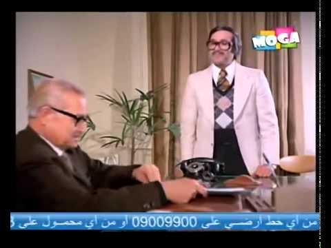 فيلم ازواج طائشون   عادل امام   مديحة كامل   Adel Emam