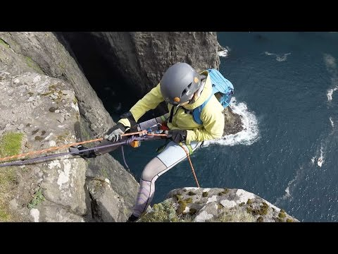 'World of Adventure' heads to the remote, rugged beauty of the Faroe Islands | GrindTV