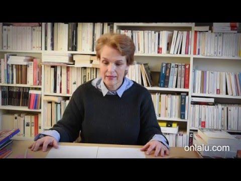 Vidéo de Elizabeth Harrower