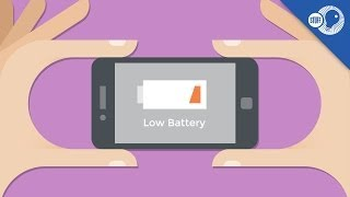 5 Tips to Make Your Phone Battery Last