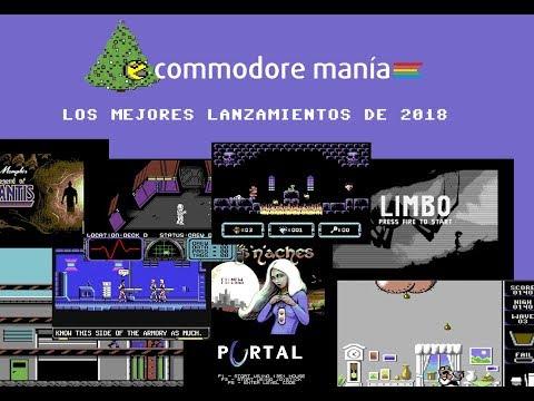 Directitos de Mierda: Lo Mejor del 2018 #Commodore manía videos