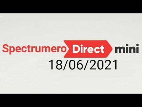 Spectrumero Direct (18-06-2021)