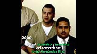 ¿Cuál fue el último caso de pena de muerte en Puerto Rico