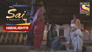 Sai Explains His Reasons | Mere Sai | Episode 885 | Highlights - SETINDIA