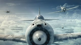 IL-2 Sturmovik - Battle of Stalingrad Trailer 2